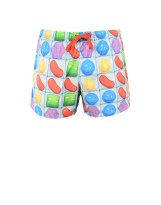 King Moschino Swimwear mens
