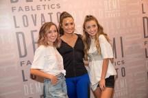Demi Lovato at Fabletics (37)