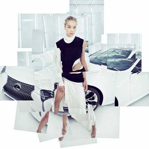 JasmineSanders_Lexus Set in Motion
