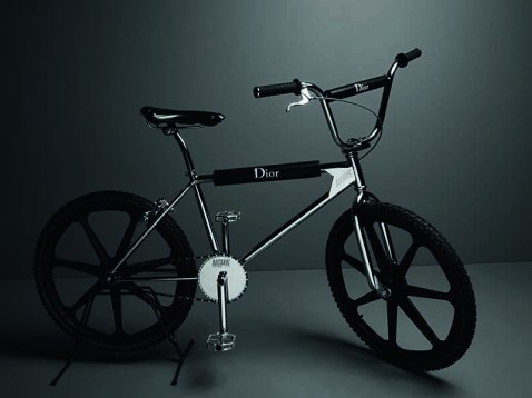 BMX BY PATRICK DEMARCHELIER FOR DIOR HOMME_2