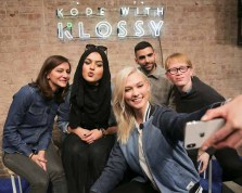 CALVIN KLEIN x Amazon Fashion Kode with Klossy : Event (PRIVATE FOREVER)