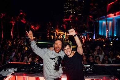 David Guetta & Martin Garrix