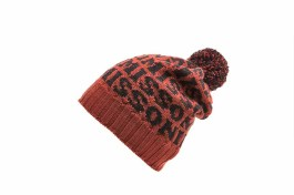 MISSONI ALL-OVER_The Beanie