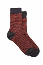 MISSONI ALL-OVER_The Socks