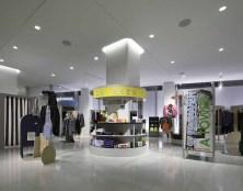 Comme des Garcons shop at Nordstrom Men's Store NYC (PRNewsfoto/Nordstrom, Inc.)