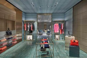 Giorgio Armani Boutique London