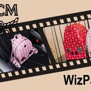 MCM x WizPak