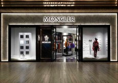 Moncler Boutique Mexico City