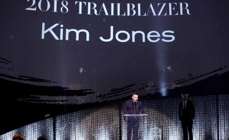 Kim Jones