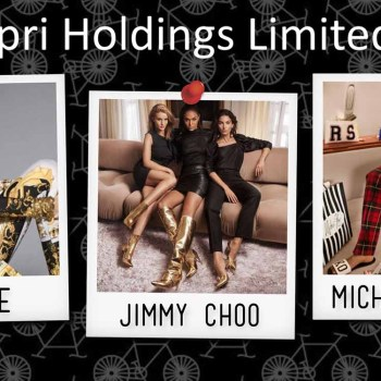 capri holdings