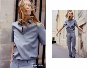 CTJ x PALLAS Look 05 The New Tailoring