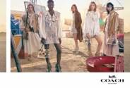 Coach S19 Ad Campaign