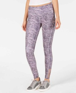 Ideology Cutout Leggings