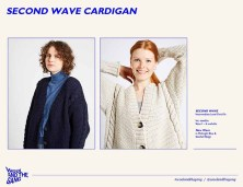 Wool and the Gang New Wave Yarn (