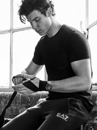 shawn mendes for emporio armani connected 02