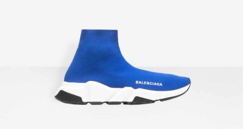 balenciaga speed knit