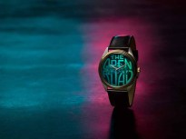 Fossil Hologram Watch