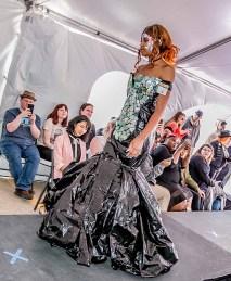Ripley's Trashy Fashion Show