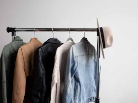 how to bring luxury to your wardrobe