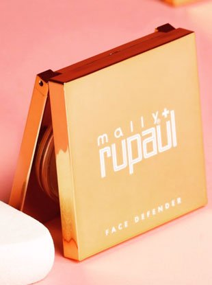 The Mally x RuPaul Color Cosmetics Collection Drops This Friday