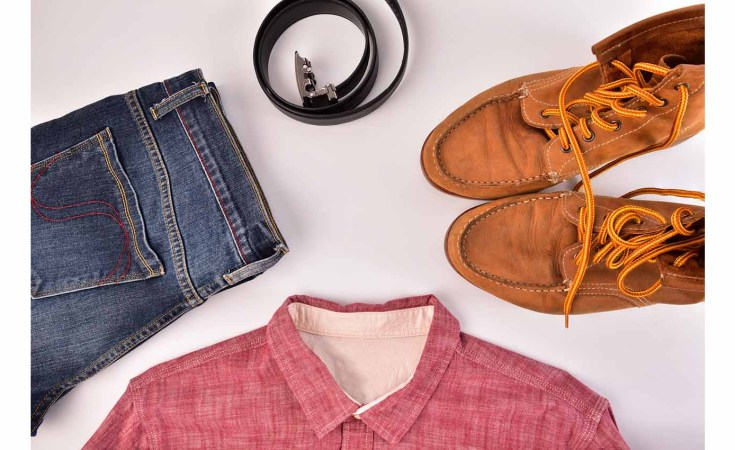 Your Guide to Men's Fashion in 2020