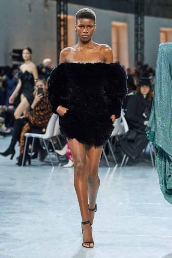 Alexandre Vauthier Haute Couture Spring 2020