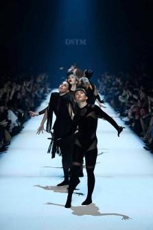 DSTM Autumn/Winter 2020