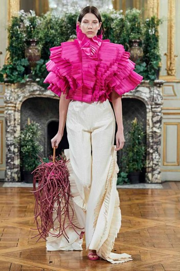 Farhad Re Couture Spring 2020