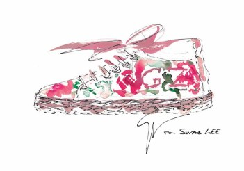 Giuseppe for Swae Lee