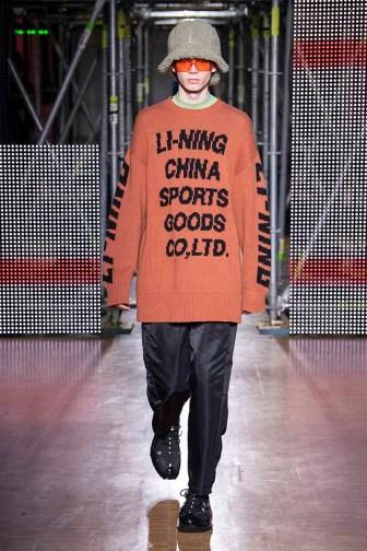 Li-Ning Fall 2020