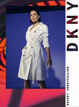 DKNY Spring 2020 Campaign