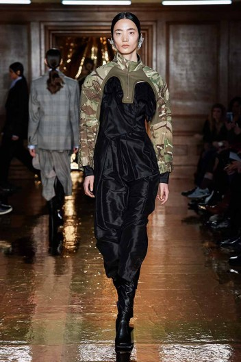 Preen by Thornton Bregazzi Fall/Winter 2020