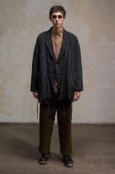 Ziggy Chen Men Fall 2020