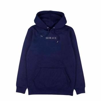 horace feel good hoodie