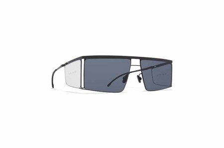 Mykita Helmut Lang HL001 and HL002