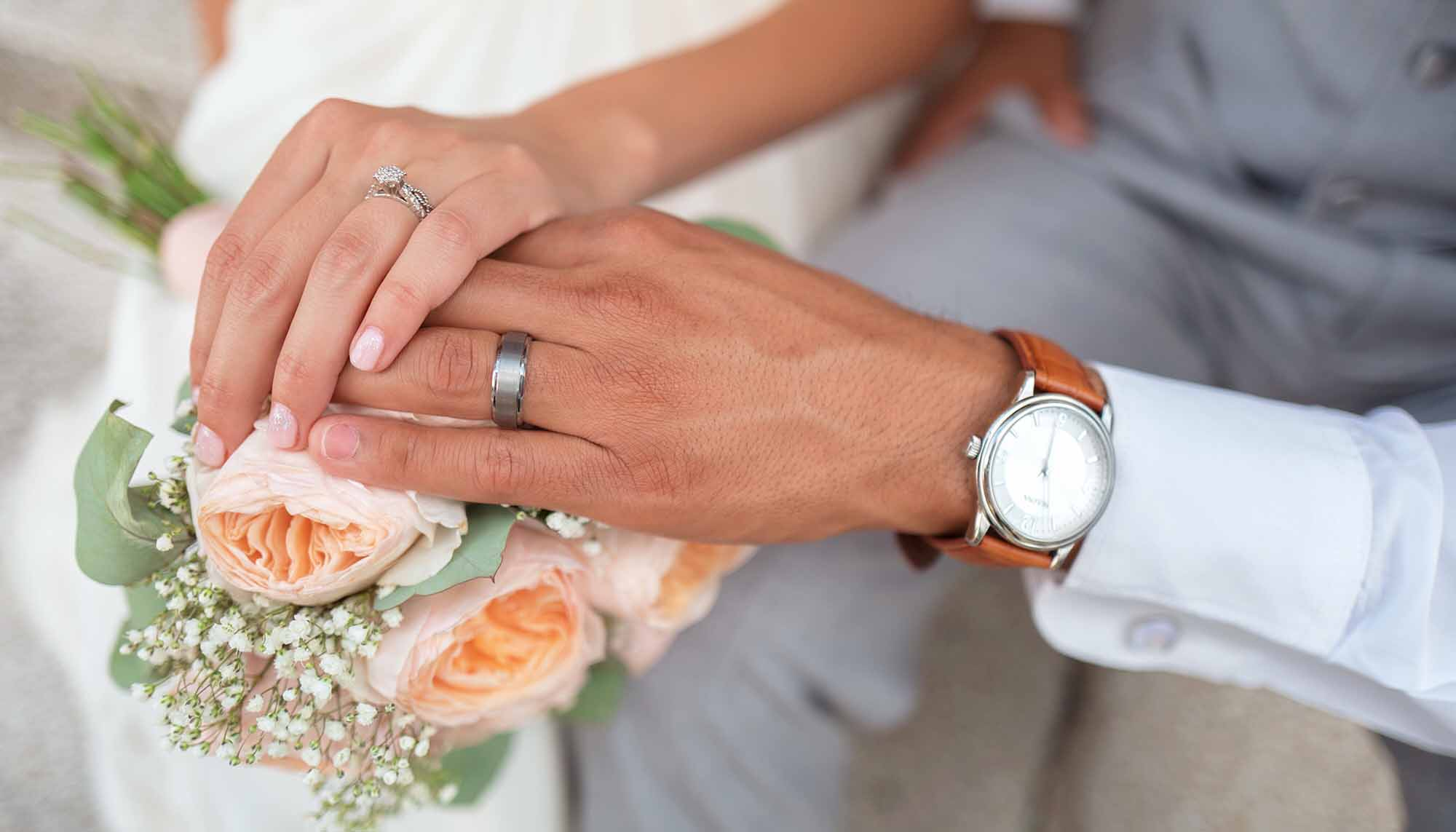 How to Avoid the Loss and Deterioration of your Wedding Ring