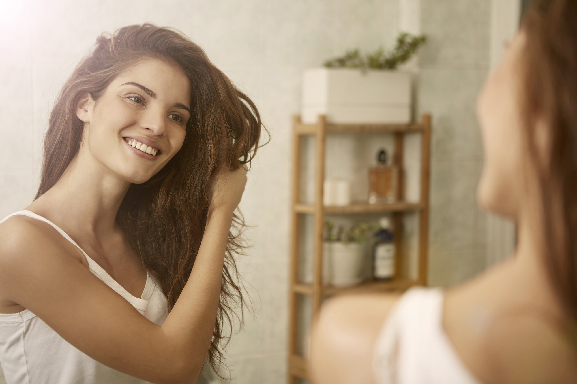 8 Natural Hair Care Tips to Keep You Looking Fresh