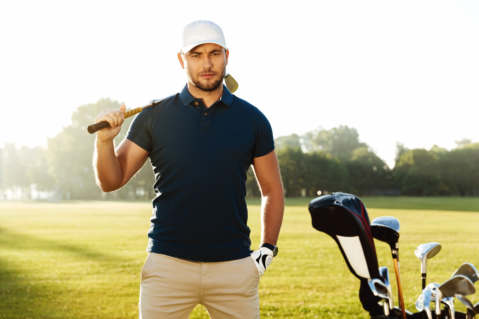 Is Your Style On Par?: A Complete Guide to Men's Golf Attire