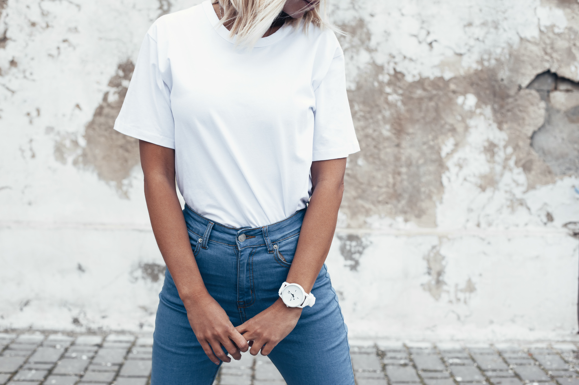 Style Star: How to Spice up Your Everyday T-Shirts