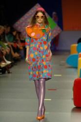 Agatha Ruiz de la Prada Fall 2009