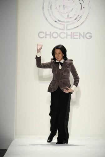 Chocheng Fall 2009