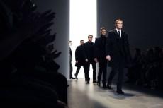 Calvin Klein Menswear Fall 2009