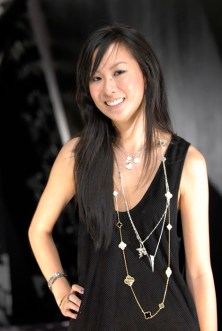Designer Jen Kao