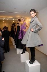 Leanne Marshall Fall 2009