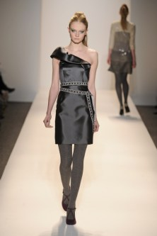 Lela Rose Fall 2009
