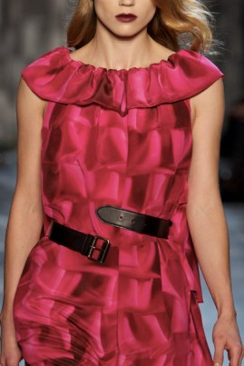 Moschino Cheap & Chic Fall 2009