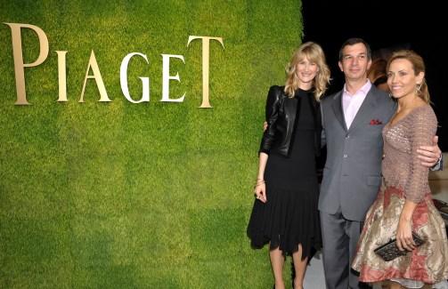 Piaget Lounge at Spirit Awards