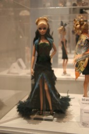Barbie Exhibit in Paris