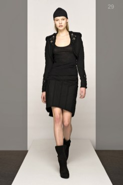 Cher Michel Klein Fall 2009