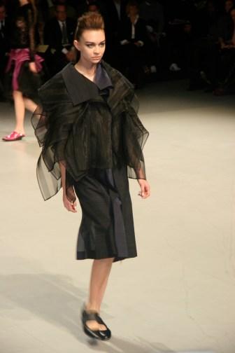 Issey Miyake Fall 2009